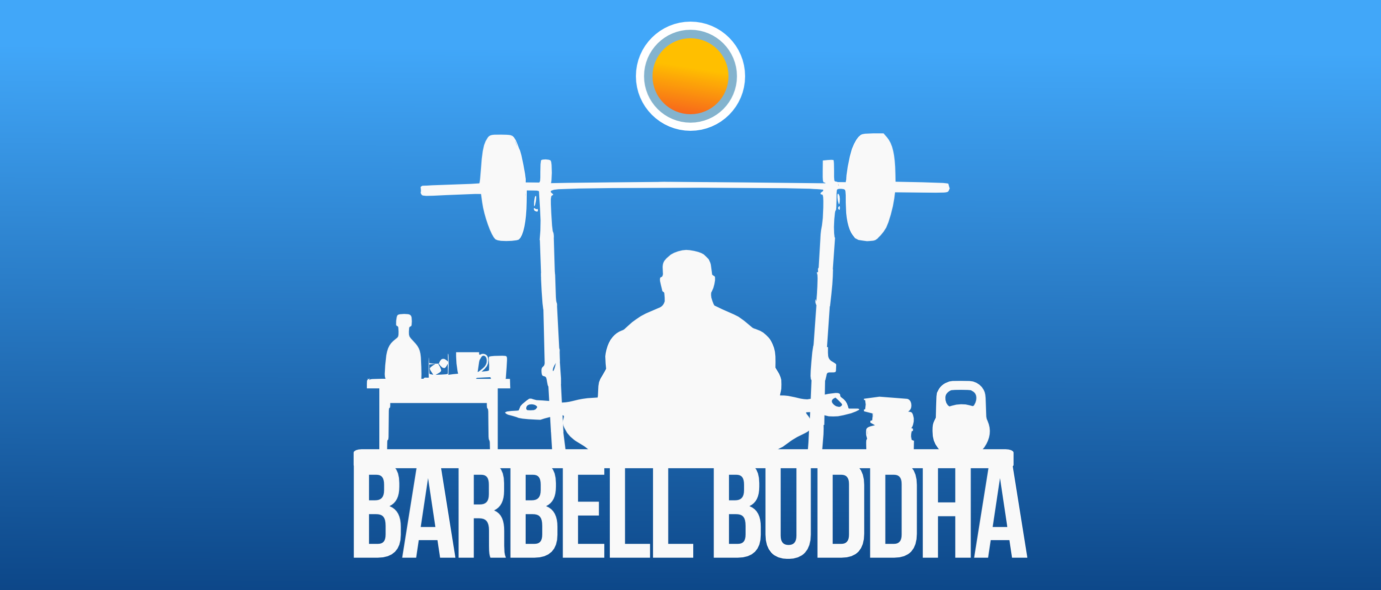 Barbell Buddha